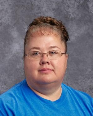 Sheila Polley