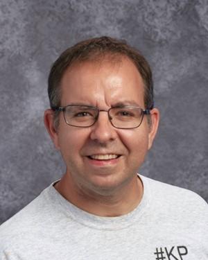 Dennis Prater
