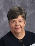 Lisa Stamm