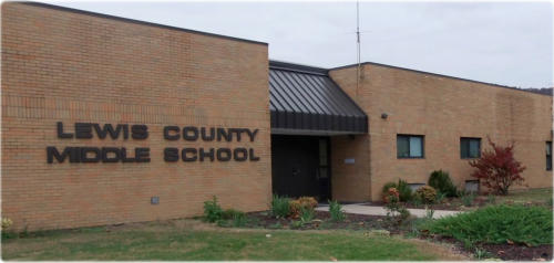 Lewis County Middle School
